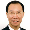 Dr James Kong-Tin Wong