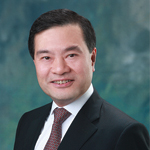 Dr Lee George Lam