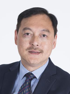 Dr Vitus Leung
