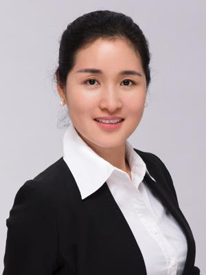 Dr Sylvia Song