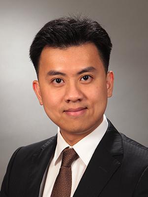 Dr Louis Chen